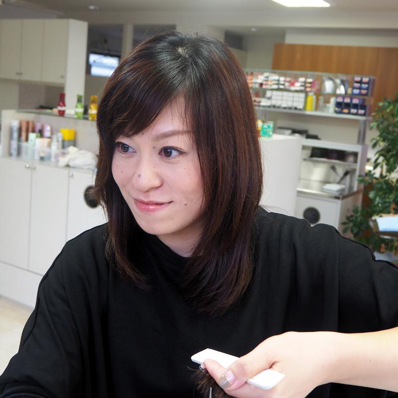 ERI SHIRASAKI